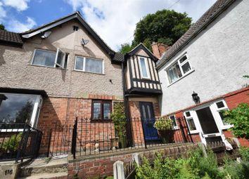 2 bed town house for sale in Derby Road, Matlock Bath, Matlock DE4