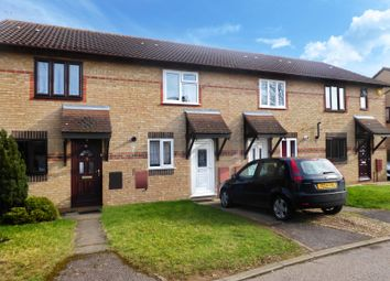 Thumbnail 2 bed property to rent in Aspen Close, Bicester