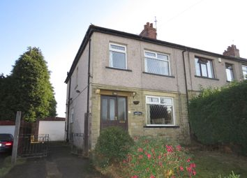 Thumbnail 3 bed end terrace house for sale in Southmere Road, Bradford