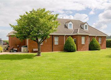 Thumbnail 6 bedroom detached house for sale in Severn Road, Hallen, Bristol