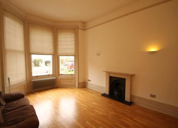 Thumbnail 1 bed flat to rent in Eaton Gardens, Hove