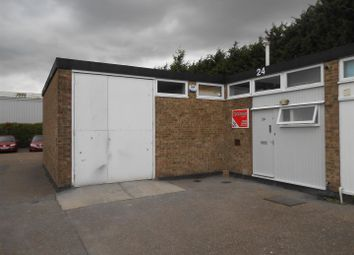 Thumbnail Property for sale in The Square, Vicarage Farm Road, Peterborough