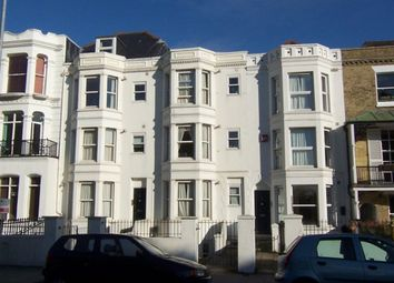 Thumbnail 1 bedroom flat to rent in Landport Terrace, Portsmouth, Hampshire