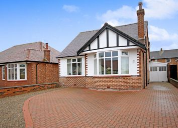 Thumbnail 3 bed detached bungalow for sale in Radnor Drive, Churchtown, Southport