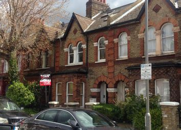 Thumbnail 4 bed flat to rent in Highbank Place, Summerley Street, London