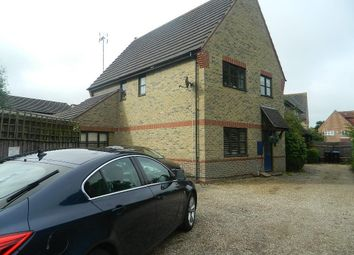 Thumbnail 4 bed property for sale in Coalport Close, Newhall, Harlow