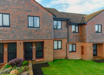 Thumbnail 1 bedroom flat for sale in Loudon Court, Ashford