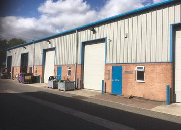 Thumbnail Light industrial to let in Unit 4 Burnside Industrial Estate, Off Swingbridge Road, Grantham, Lincolnshire NG317Xu
