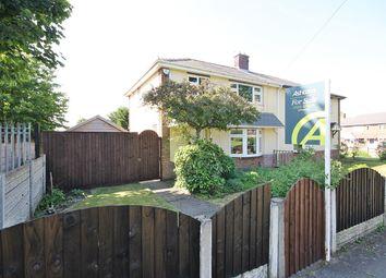 3 bed semi-detached house for sale in Sandy Lane, Warrington WA2
