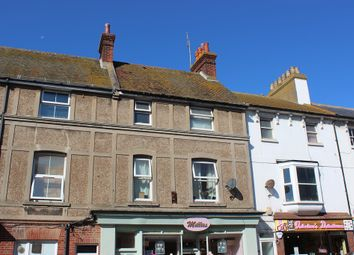 Thumbnail 3 bed maisonette for sale in Old Tree Parade, Broad Street, Seaford