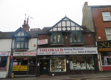 Thumbnail Retail premises for sale in 71-73 Wellington Street, Luton, Bedfordshire