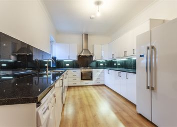 Thumbnail 4 bed flat to rent in Church Road, Old Windsor, Berkshire