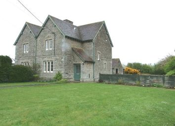 Thumbnail 2 bed cottage to rent in Clements Lane, Marsh Gibbon, Bicester