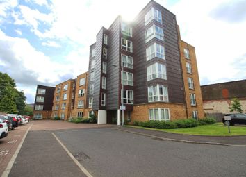 Thumbnail 2 bed flat for sale in Mcphail Street, Glasgow, Lanarkshire