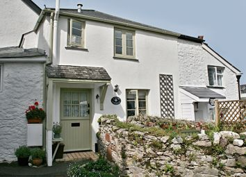 Thumbnail 2 bed cottage for sale in The Barnhay, Stoke Gabriel, Totnes