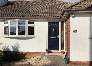 Thumbnail 3 bed bungalow to rent in Silvester Road, Cowplain, Waterlooville