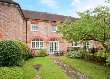 Thumbnail 3 bed terraced house for sale in Springfield Park, North Parade, Horsham, West Sussex