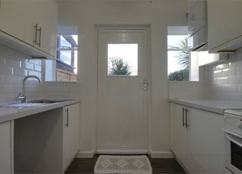Thumbnail 3 bedroom terraced house to rent in Holmes Avenue, Walthamstow, London
