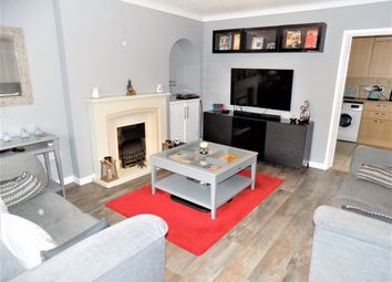 Thumbnail 3 bed terraced house for sale in Croftcot Avenue, Bellshill