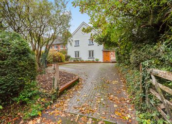 1 bed country house for sale in Forest Hill, Great Bedwyn SN8