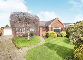 Thumbnail 2 bedroom detached house for sale in Ley Hey Avenue, Marple, Stockport, Chesire