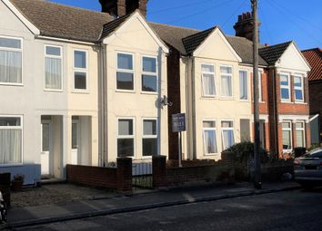 3 bed semi-detached house to rent in Rushmere Road, Rushmere St. Andrew, Ipswich IP4