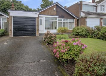 Thumbnail 2 bed bungalow for sale in Russley Road, Bramcote, Nottingham