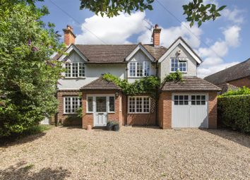 Thumbnail 4 bed detached house for sale in Windy Arbour, Kenilworth