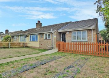 Thumbnail 4 bed semi-detached bungalow for sale in North Road, Lakenheath, Brandon, Suffolk