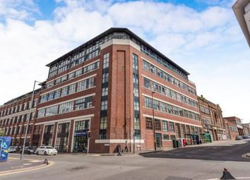 Thumbnail 1 bed flat for sale in Abacus Building, 196 Alcester Street, Birmingham, West Midlands