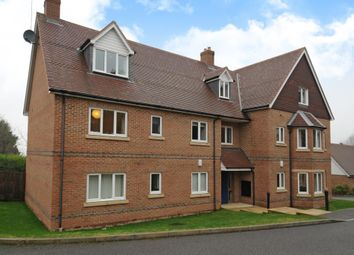 Thumbnail 1 bedroom flat for sale in Dean Court Road, Oxford