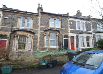 Thumbnail 5 bed property to rent in York Avenue, Ashley Down, Bristol