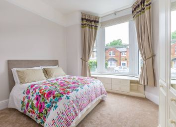 Thumbnail 1 bed flat to rent in Avenue Road, Acton
