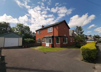 Thumbnail 3 bed detached house for sale in Garstang Road, St Michaels, Preston