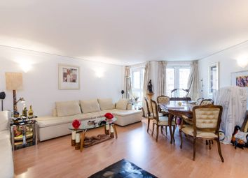Thumbnail 2 bed flat to rent in Victoria Street, Westminster, London