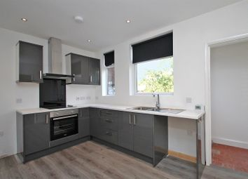 Thumbnail 2 bedroom semi-detached house for sale in Derry Hill Road, Arnold, Nottingham