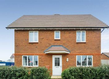 Thumbnail 3 bedroom end terrace house for sale in Eglantyne Avenue, Tadpole Garden Village, Wiltshire