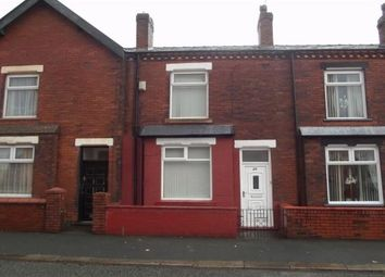 Thumbnail 2 bed terraced house to rent in Church Road, Wigan