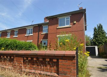 Thumbnail 3 bed end terrace house to rent in Sparth Avenue, Clayton Le Moors, Accrington