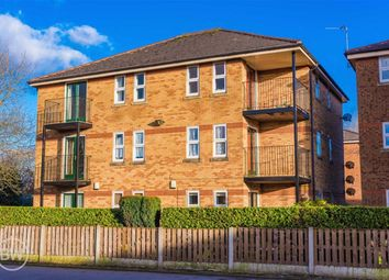 Thumbnail 1 bed flat for sale in Drummond Way, Leigh, Lancashire