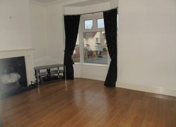 Thumbnail 2 bedroom flat to rent in St. Barnabas Road, Middlesbrough