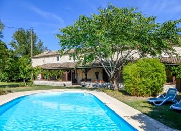 Thumbnail 9 bed equestrian property for sale in Eymet, Dordogne, France