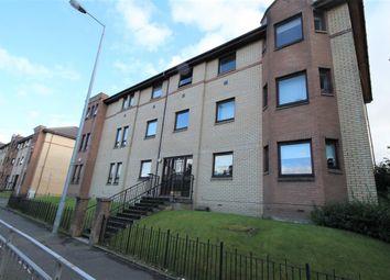 Thumbnail 2 bedroom flat for sale in Sunnyside Road, Coatbridge