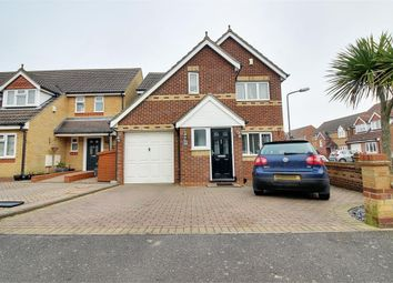 Thumbnail 4 bed detached house for sale in Shambrook Road, Cheshunt, Waltham Cross