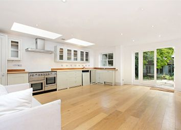 Thumbnail 3 bed property to rent in Turret Grove, London
