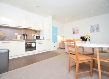 Thumbnail 2 bed flat to rent in Solly Place, Sheffield