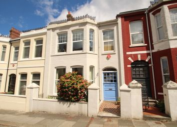 Thumbnail 4 bed property for sale in Mutley Road, Plymouth