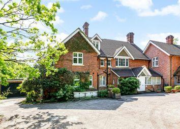 4 bed semi-detached house for sale in London Road, Windlesham GU20