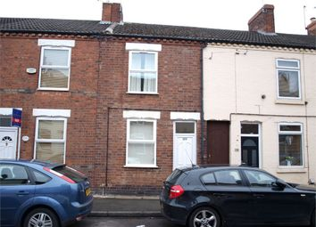 Thumbnail 3 bed terraced house to rent in Wetmore Road, Burton-On-Trent, Staffordshire