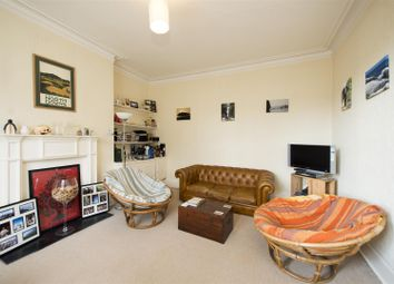 Thumbnail 1 bedroom flat to rent in Hemstal Road, West Hampstead, London